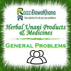 General Herbal Unani Products and Medicines